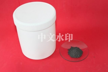 Zirconium Powder for Safety Airbag of Vehicles